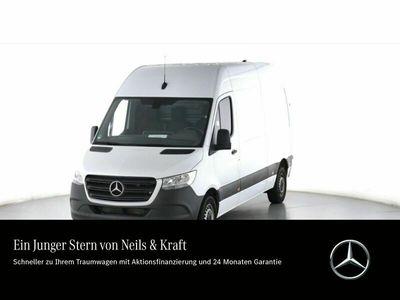 gebraucht Mercedes Sprinter 314 CDI