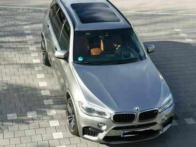 gebraucht BMW X5 M Surround View als SUV/Geländewagen/Pickup in Puchheim