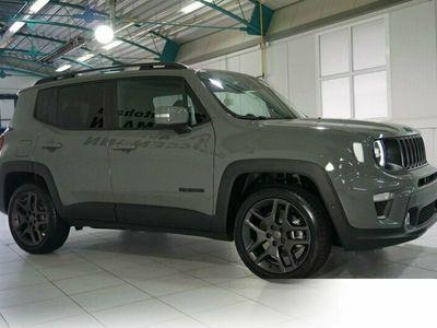 gebraucht Jeep Renegade RenegadePLUG-IN HYBRID 4XE S AUTOMATIK MJ 21