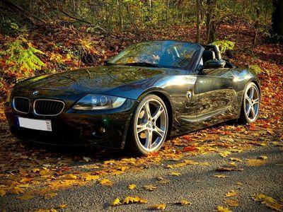 gebraucht BMW Z4 e85 Cabrio Roadster Top Zustand Original ✅ 6 Zylinder