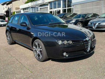 gebraucht Alfa Romeo 159 NeuSportwagon 1.9 JTS 16V Distinctive
