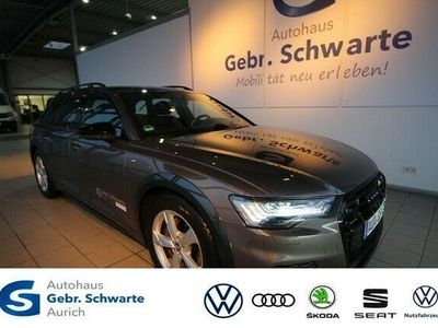 gebraucht Audi A6 Allroad Avant 50 allroad quattro 3.0 TDI Tiptronic