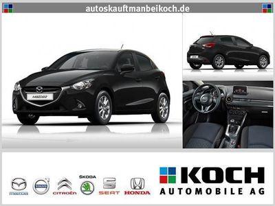gebraucht Mazda 2 L SKYACTIV-G 75 5T 5GS AL-EXCLUSIVE TOU-P top