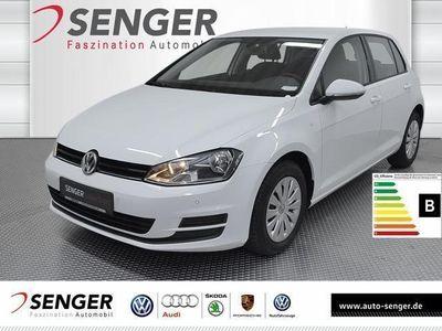 gebraucht VW Golf VII 1.2 TSI Trendline BlueMotion Tech. BMT