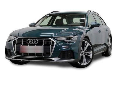 gebraucht Audi A6 Allroad 45 TDI Q LM21 LEDER AHK ACC SPORTSITZE