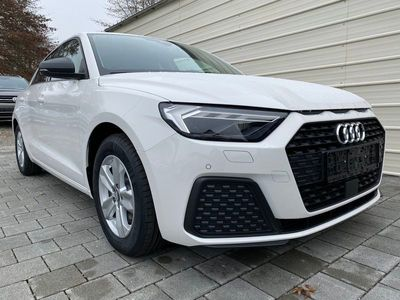 gebraucht Audi A1 Sportback 30 TFSI - LED - Klimatronic - PDC