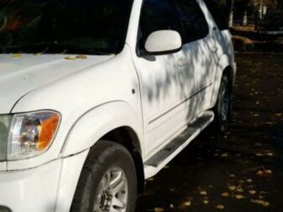 used Toyota Sequoia 2WD iFORCE 4,7 Liter