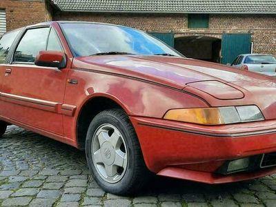 gebraucht Volvo 480 Turbo (H KENNZEICHEN) als Sportwagen/Coupé in Merzenich