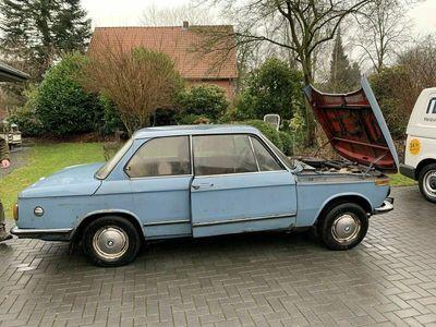gebraucht BMW 1502 Scheunenfund als in Nienburg (Weser)