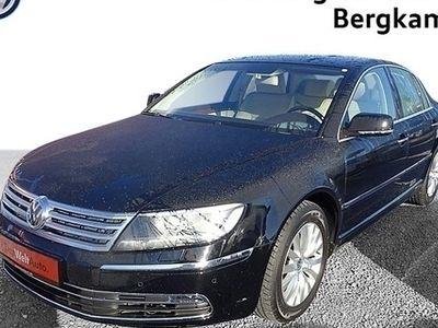 usado VW Phaeton V6 TDI LUFT/XENON/Navi/Leder/ALU