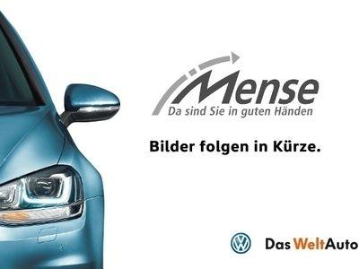 käytetty VW Touran 1.2 TSI Trendline 7-Sitzer AHK Navi GRA