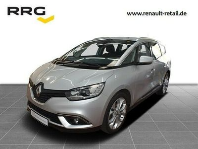 gebraucht Renault Grand Scénic Grand Scenic4 1.5 DCI 110 EXPERIENCE AUTOMATIK