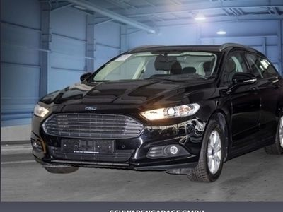 gebraucht Ford Mondeo Turnier Aut Business Edition Sony-Navi