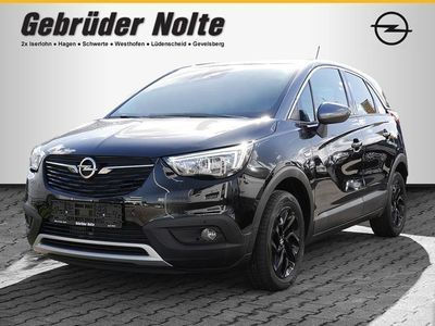 gebraucht Opel Crossland X 1.2 Turbo Innovation PDC SHZ NAVI