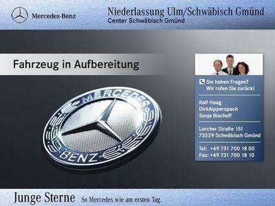 gebraucht Mercedes ML350 4M BT AMG Comand Bi-Xenon PTS AHK