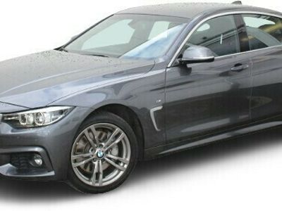 gebraucht BMW 440 440i xDrive Gran Coupι MSport RFK Harman/Kardon