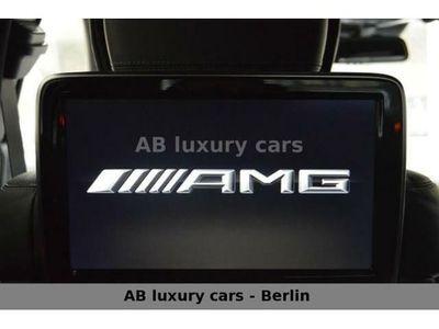 gebraucht Mercedes S63 AMG AMG L 4M 2015 *W222 * Armoured B6/B7 * Voll