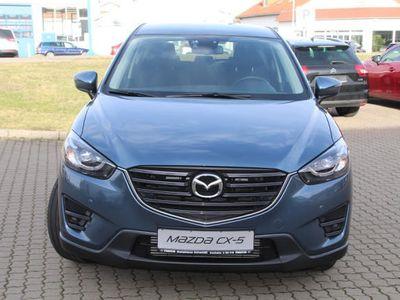 used Mazda CX-5 SKYACTIV-D 150 FWD 110 kW (150 PS)