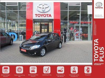 gebraucht Toyota Auris 1.33 VVT-i Life
