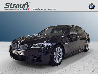 gebraucht BMW M550 d xDrive Limousine M Sportpaket EURO 6 HiFi