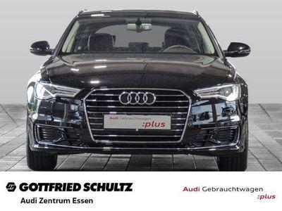 gebraucht Audi A6 2.0 TDI S-tronic, Xenon Plus,MMI Navi P