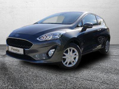 gebraucht Ford Fiesta 1.0 EcoBoost CoolConnect StartStopp EURO 6d