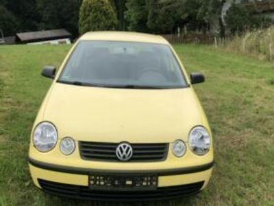 gebraucht VW Polo 1.2 16v