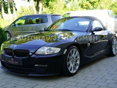 gebraucht BMW Z4 Roadster 3.0si XENON SHZ KLIMA TEMPO LEDER
