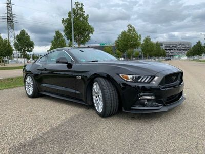 gebraucht Ford Mustang 5.0 Ti-VCT V8