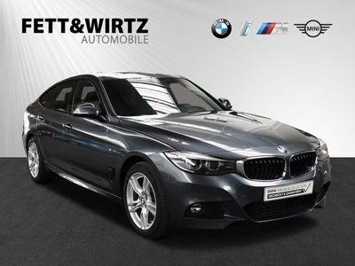 gebraucht BMW 320 Gran Turismo d xDrive M Sport