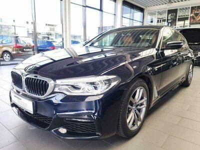 gebraucht BMW 540 540 Limousine i SAG M-Sportpaket,HUD,ACC,Navi+