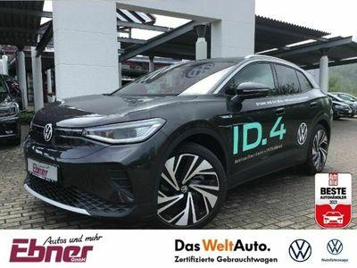 gebraucht VW ID4 bei Gebrachtwagen.expert