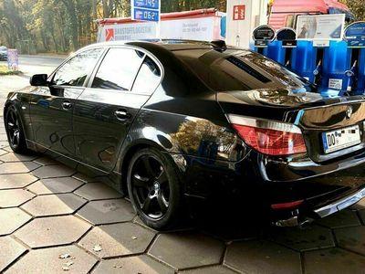 gebraucht BMW 520 E60 i LPG