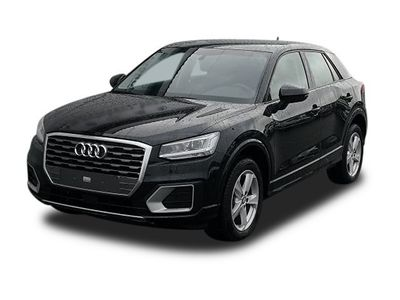 gebraucht Audi Q2 1.0 Benzin
