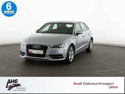 gebraucht Audi A3 Sportback Ambition 1.4 TFSI cylinder on demand ultra 110 kW (150 PS) 6-Gang