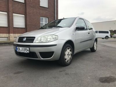 used Fiat Punto 1,2