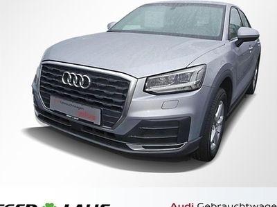 gebraucht Audi Q2 1.6 TDI