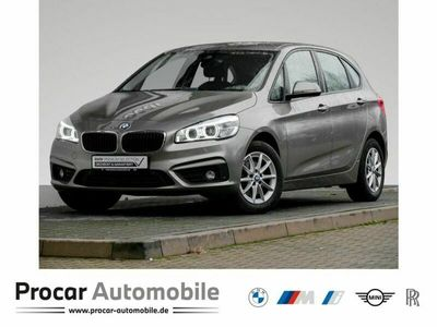 gebraucht BMW 218 Active Tourer 2er i Advantage