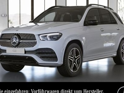gebraucht Mercedes GLE450 AMG 4M AMG WideScreen Stdhzg Pano Multibeam 9G
