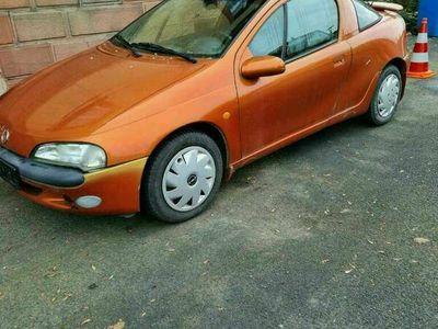 gebraucht Opel Tigra als in Boxberg