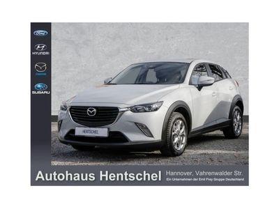 gebraucht Mazda CX-3 SKYACTIV-G 120 FWD KIZOKU