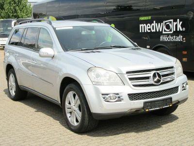 gebraucht Mercedes GL320 CDI 4Matic 7S/PANO/NAVI/LEDER/XENON