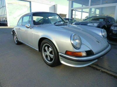 gebraucht Porsche 911S 2,4 Coupe