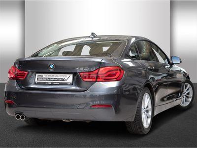 käytetty BMW 420 Gran Coupé i Advantage