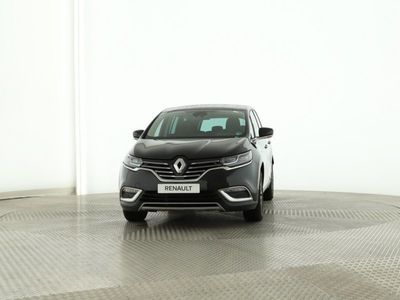 gebraucht Renault Espace 5 Limited TCe225 EDC Limited