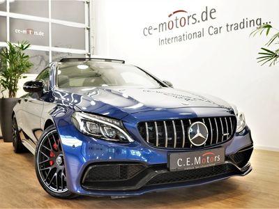 gebraucht Mercedes C63 AMG AMG Night