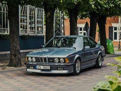 gebraucht BMW M635 M6 CSI