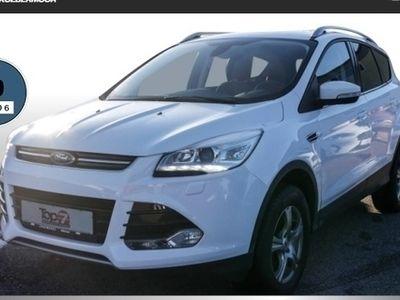 käytetty Ford Kuga 2.0 TDCi Titanium 4x4 StartStopp EURO 6 Klima