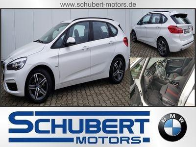 gebraucht BMW 218 i Active Tou