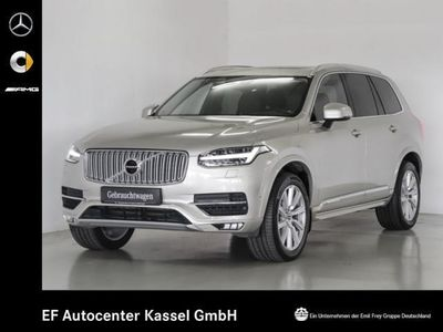 used Volvo XC90 D5 AWD Geartro Inscription+XENIUM(Pano/ACC)